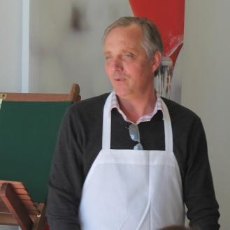 Chef John Bach-Sorensen