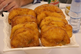 Malasadas!!! (Fried Dough)