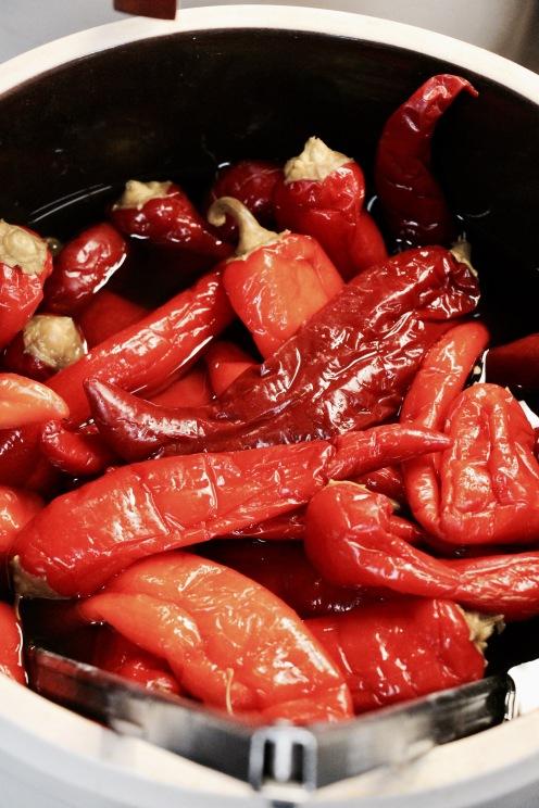 Hot Pimentas