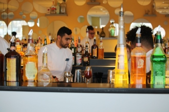Mixology Classes