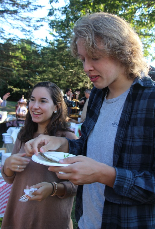 Sydell & Arthur: Foodie Duo