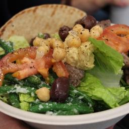 Greek deliciousness