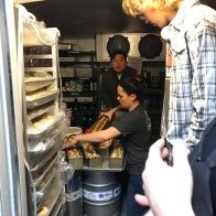 Preparing the Babkas